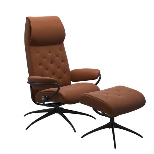 Кресло  STRESSLESS METRO HIGH BACK
