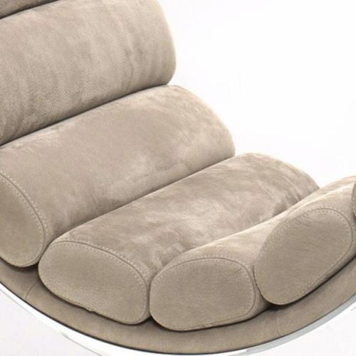 Кресло-качалка CIERRE MONET