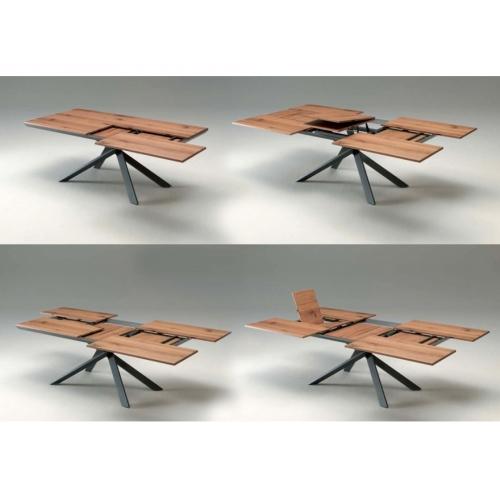 Стол  раккладной OZZIO 4x4