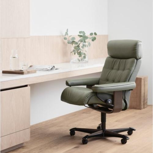 Кресло офисное STRESSLESS ERIK