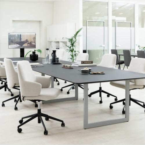 Кресло офисное Stressless Laurel