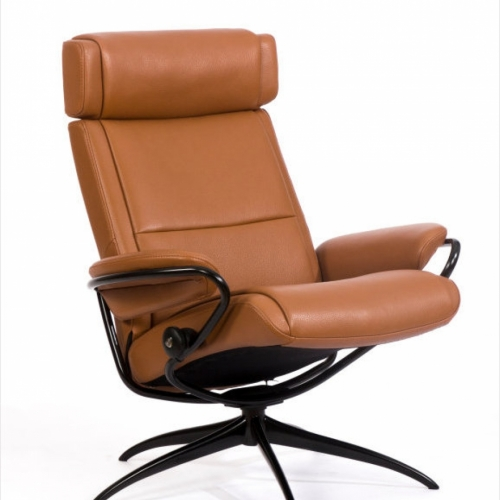 Кресло STRESSLESS PARIS w/adjustable headrest