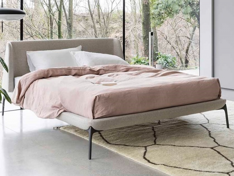 Кровать Novamobili Velvet