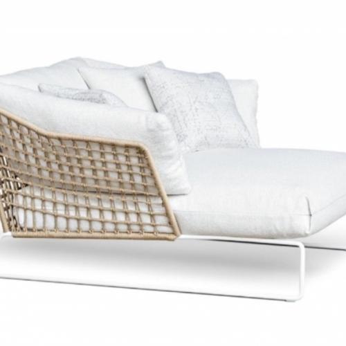 Садовая кровать Saba Italia NEW YORK SOLEIL