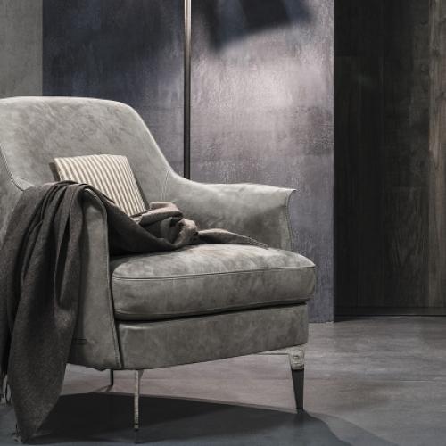 Кресло CIERRE BOHEME