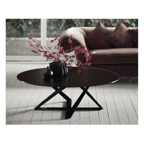 Журнальный стол BONTEMPI CASA Millennium Coffee Table