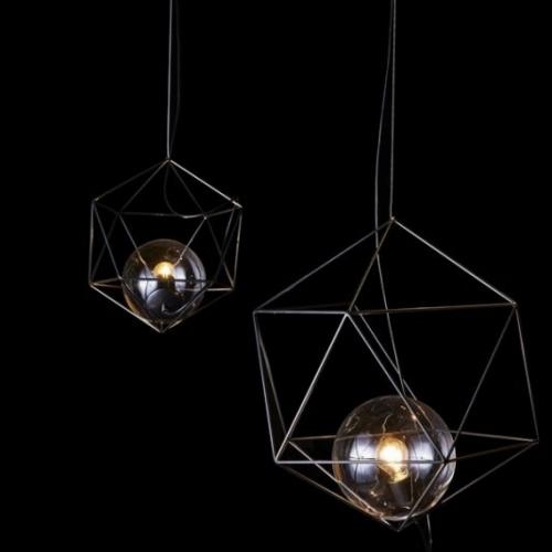 Светильник потолочный BONTEMPI CASA OLIMPIA 5615