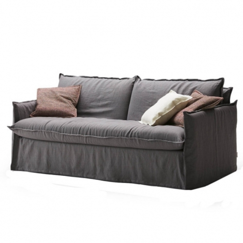 Диван-кровать Milano Bedding Clarke 18 Sofa Bed - 3 Seater