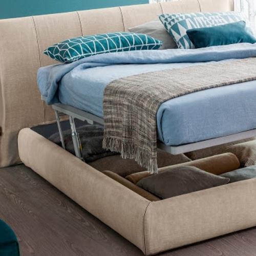 Кровать BONALDO CUFF