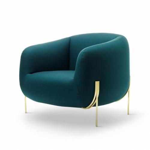Кресло SABA ITALIA GEO