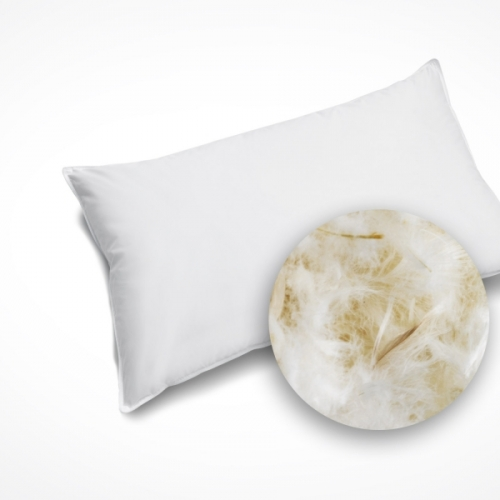 Подушка FLOU Feather pillow