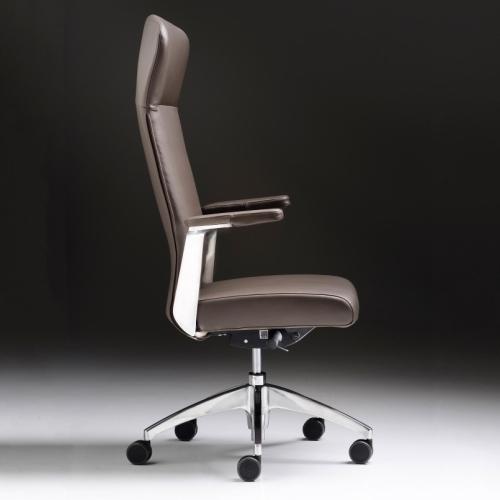 Кресло руководителя DIEMME OFFICE Halfpipe