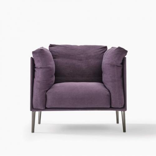 Кресло KUBI Novamobili
