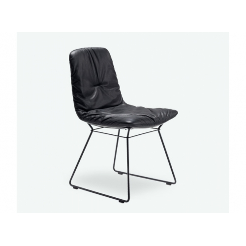 Стул FREIFRAU LEYA armchair low