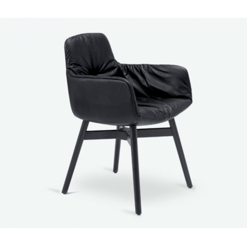 Стул FREIFRAU Leya ARMCHAIR HIGH
