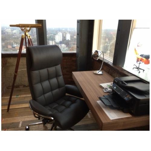 Кресло офисное Stressless London High Back