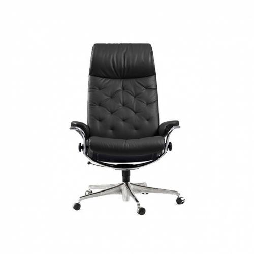 Кресло STRESSLESS METRO OFFICE HIGH BACK