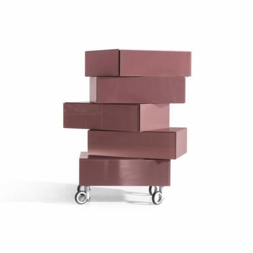 Комод LAGO Morgana Storage