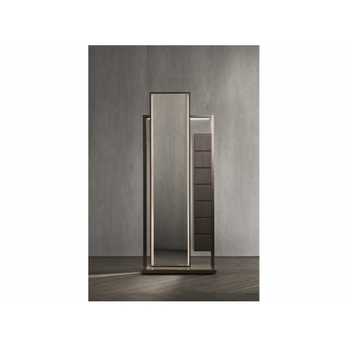 Зеркало FLOU NATEVO CONTINIUM Floor-standing mirror.