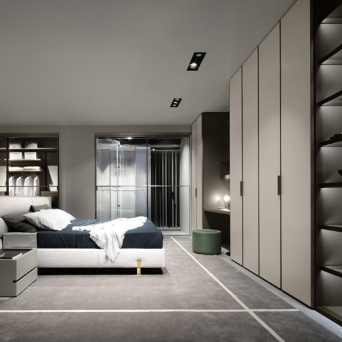 Кровать PRESOTTO Niobe