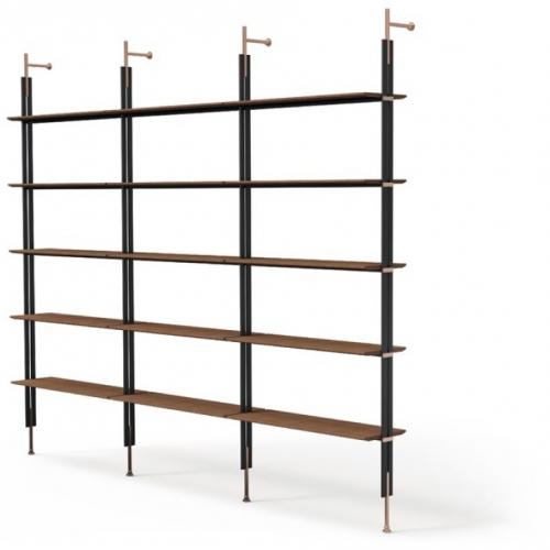 Книжный шкаф BONALDO ROLL