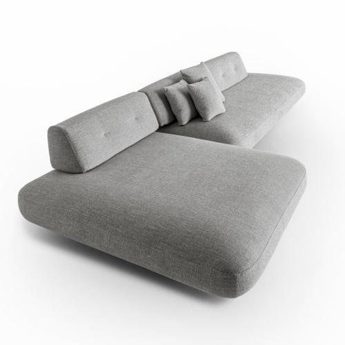 Диван LAGO Sand Sofa