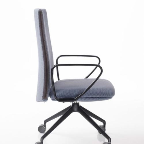Кресло офисное DIEMME OFFICE VELVET