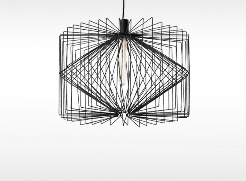 Светильник Wever & Ducré hanglamp Wiro